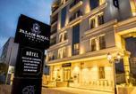 Hôtel Tunisie - Hotel Palais Royal-4