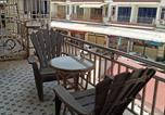 Hôtel Sihanoukville - Le Barang Guesthouse Restaurant-4