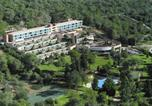 Hôtel Haïfa - Carmel Forest Spa Resort by Isrotel Exclusive Collection