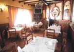 Hôtel Province de Tolède - Hostal Los Galgos-1