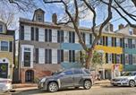 Location vacances Alexandria - Old Town Alexandria Townhome - 2 Blocks to King St-3