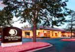 Hôtel Colorado Springs - Doubletree by Hilton Colorado Springs-1