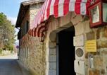Location vacances San Floriano del Collio - Castello Formentini Foresteria-2