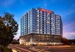 Hôtel Teaneck - Hampton Inn & Suites Teaneck/Glenpointe-1