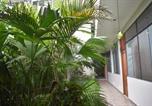 Location vacances Puerto Maldonado - Hospedaje Samaniego-1