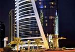 Hôtel Al Khor - Mövenpick Hotel West Bay Doha-1