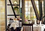 Hôtel Wermelskirchen - Hotel-Restaurant Zum Schwanen-4