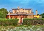 Location vacances Langebaan - Greystones Beach House-2