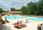 Camping Dordogne - Camping Le Beau Rivage-1