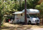 Camping 4 étoiles Aureilhan - Club Marina-Landes-4