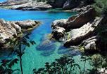 Location vacances Santa Cristina d'Aro - Villa Golf Santa Cristina-1