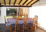 Location vacances  Var - Ferienhaus mit Pool Roquebrune-sur-Argens 115s-3