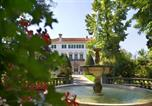 Hôtel Azzano Decimo - Villa Revedin-2