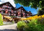 Hôtel Grindelwald - Romantik Hotel Schweizerhof-3