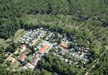 Camping avec Hébergements insolites Pays de la Loire - Camping de la Corsive-1