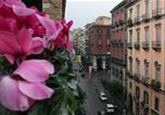 Hôtel Napoli - Bed Boutique Napoli Colors-2
