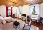 Location vacances Montreux - Montreux Castle | Charming Lake View Studio-1