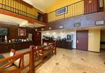 Hôtel Canton - Econo Lodge Inn & Suites Tyler-2