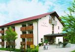 Location vacances Neuhofen im Innkreis - App.-Haus zur Europa-Therme-1