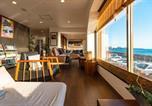 Hôtel Shimoda - 北川温泉ホテル-3