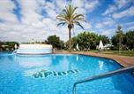 Camping avec Quartiers VIP / Premium Espagne - Homair - El Pinar-1