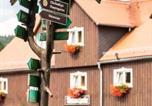Hôtel Olbersdorf - Dammschenke Gasthof & Hotel-3