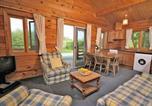 Villages vacances Pennal - Bron Eifion Lodges-1