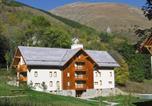 Hôtel Savoie - Lagrange Vacances Chalets du Galibier-2