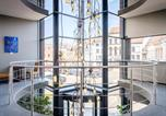 Hôtel Gent - Ghent River Hotel-3