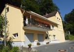 Location vacances Bensheim - Ferienhaus Modautaler Sonnenhang-1
