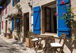 Location vacances Penne - Gite 446 Puycelsi-2