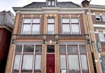 Hôtel Tubbergen - De Opkamer-1