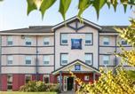 Hôtel Tessy-sur-Vire - Ibis budget Coutances-1