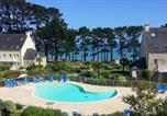 Location vacances Fouesnant - Vacances Ô Cap Coz - Résidence Cap Azur Fouesnant-2