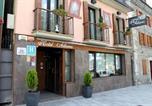 Hôtel Vielha - Albares-2