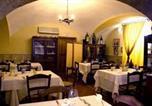 Hôtel Pontecagnano Faiano - Tavernola - Locanda Di Campagna-1