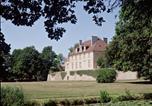 Hôtel Gy - Château de Rigny-2