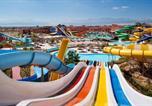 Hôtel Oukaimeden - Labranda Aqua Fun Club Marrakech-1