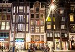 Hôtel Amsterdam - Hotel The Exchange-1