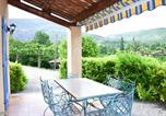 Location vacances Plaisians - Apartment with 2 bedrooms in La Roche sur le Buis with wonderful mountain view shared pool furnished garden-1
