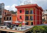 Hôtel Celle Ligure - Hotel Villa Costa-3