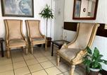 Hôtel Manzanillo - Oyo Hotel Carrillo Puerto cerca del Hospital Jurisdicción Sanitaria No 3-2