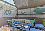 Location vacances San Diego - San Diego Home with Patios- Steps to Ocean Beach Park-2