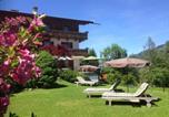Location vacances Kitzbühel - Pension Hinterseer-1