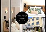 Hôtel Sète - Azur Hotel-1