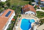 Location vacances  Grèce - Konstantina Apartments-4