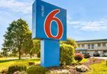 Hôtel Olathe - Motel 6 Kansas City Southwest - Lenexa-1