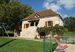 Location vacances Fons - Maison De Vacances - Rueyres-2