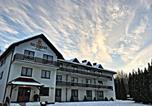 Hôtel Szczyrk - Belvedere Orzeł Biały-2