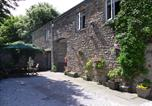 Location vacances Over Kellet - Tithe Barn Bed and Breakfast-2